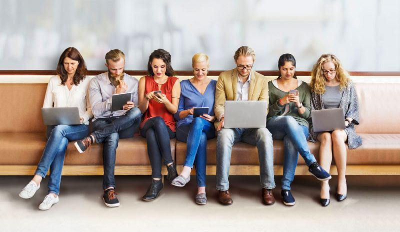 Nuevas profesiones y especialidades demandadas por las empresas debido a las nuevas tecnologías
