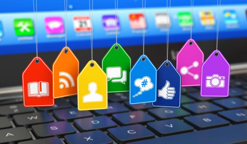 Cómo usar las redes sociales para generar confianza y mejorar la marca de la empresa