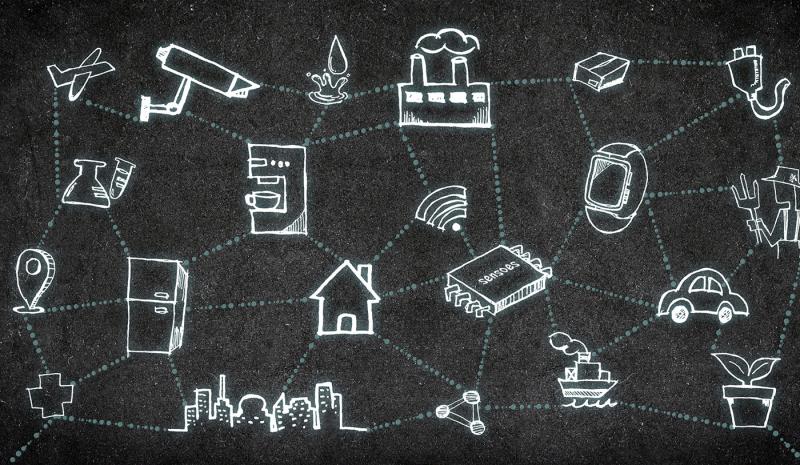 Sistemas Ciberfísicos: la respuesta a las necesidades de la sociedad y la industria