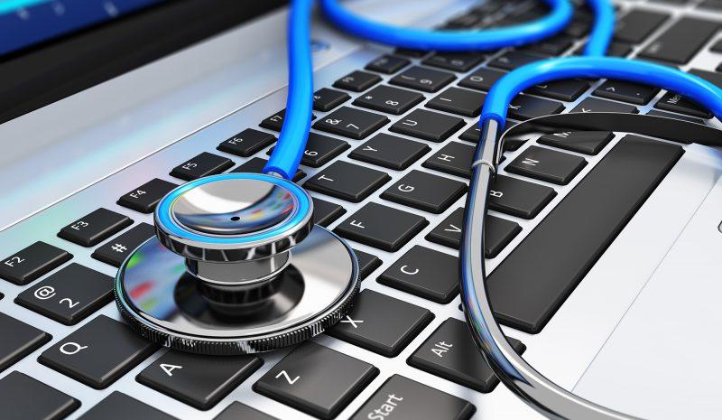 La transformación digital en el sector salud