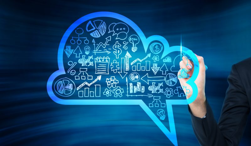 Tendencias digitales (Big Data, Realidad Virtual, Retransmisión videos en directo, Chatbots y AMP)