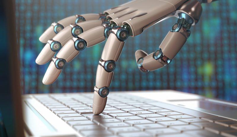 Claves de la inteligencia artificial para la transformación digital de las pymes