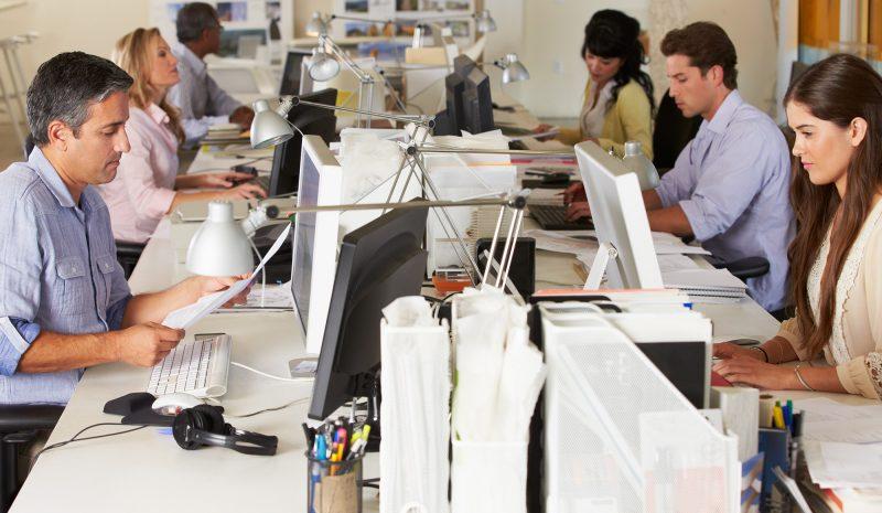 Paso a paso de la digitalización de la pyme en España: mucho más que equipos
