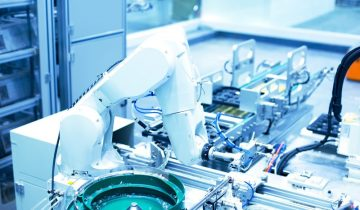 Fábrica del futuro: control en tiempo real con Inteligencia Artificial en la Industria 4.0
