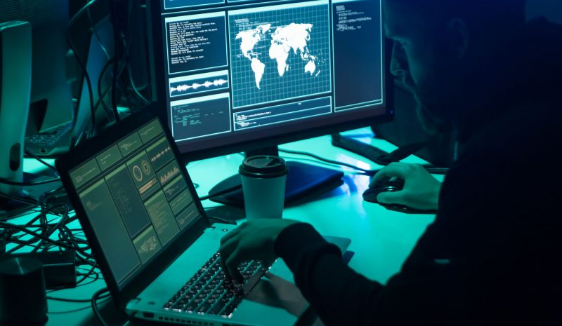 Que no te secuestren el ordenador: El Ransomware