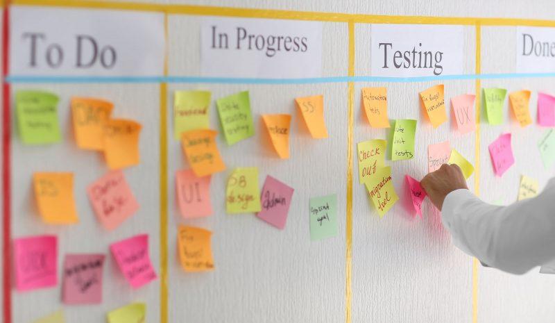 Scrum para empresas: haz tus proyectos más ágiles