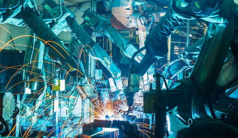 El 50% del trabajo industrial en España lo desarrollarán robots