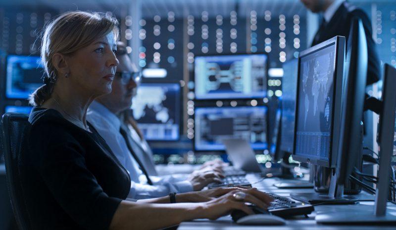 La ciberseguridad en cifras: los datos muestran incremento en la preocupación empresarial