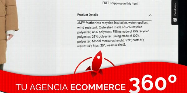 Addis: Ecommerce Prestashop B2C/B2C, webs corporativas, servicios legales y marketing online