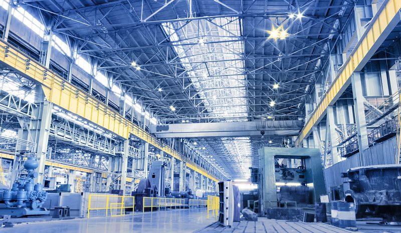 La Cuarta Revolución Industrial se podría ver amenazada por los desequilibrios
