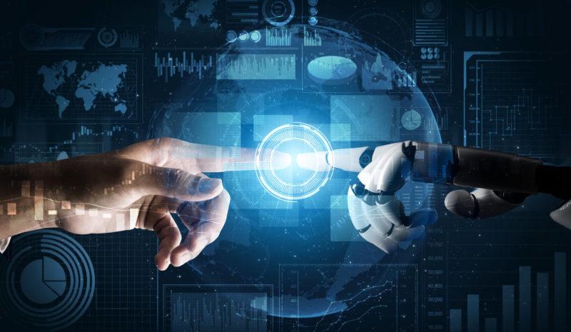 ¿Será la Inteligencia Artificial, la siguiente gran revolución?