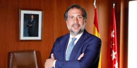 Mensaje de Ángel Asensio – Presidente de Cámara Madrid