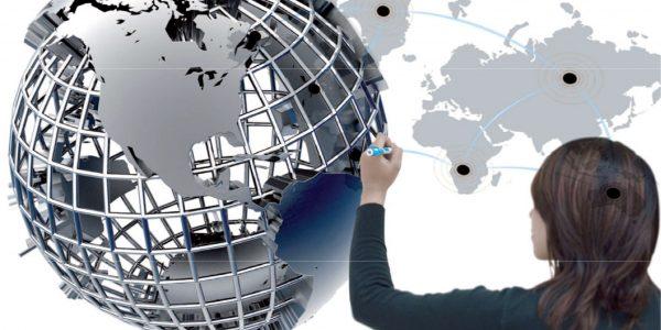 Consultoría en Internacionalización Tecnológica