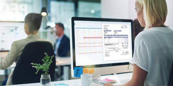 Solución de gestión de facturas para entornos SAP