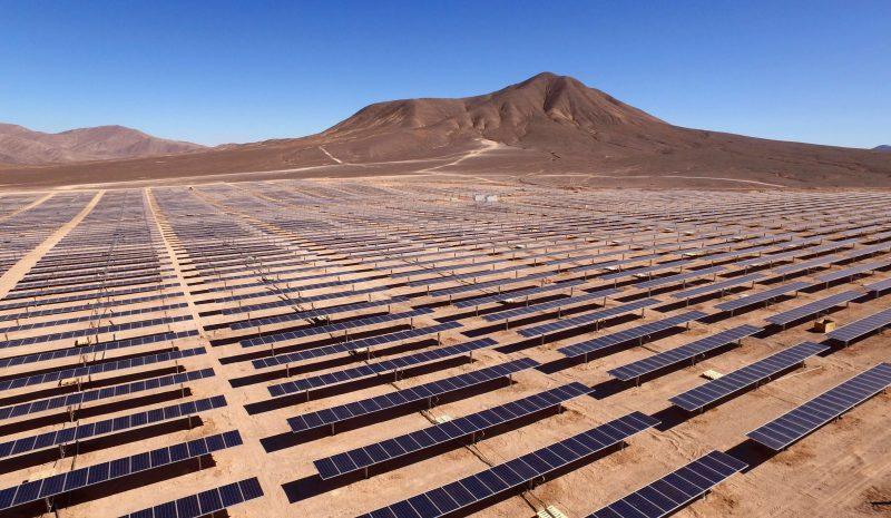 ¿Se está avanzando hacia una sociedad con energía limpia al ritmo adecuado?