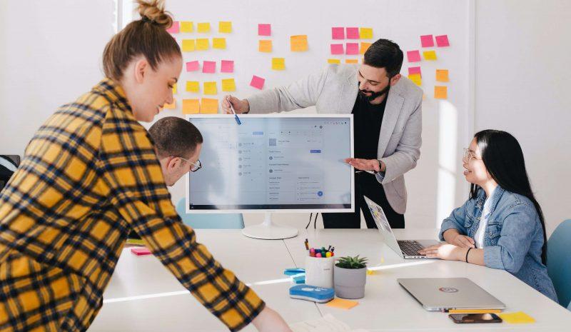 Estrategias para hacer lead nurturing en negocios B2B