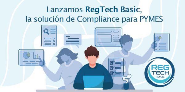 RegTech BASIC