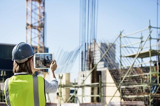 Grupo thinkproject – Soluciones digitales para optimizar los procesos y el control de la información de los proyectos de ingeniería y construcción