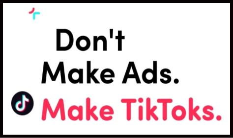 Como hacer publicidad en TikTok Ads