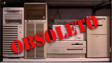 Casi la mitad de las empresas se exponen a ciberataques por disponer de un hardware anticuado