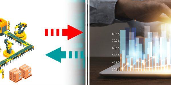Digitalización de la automatización