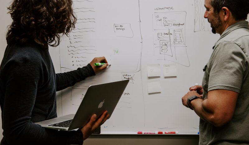 6 sencillos pasos para construir un entorno colaborativo