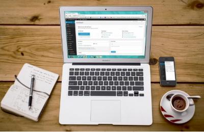 Guía paso a paso para crear y mejorar la web de tu negocio con WordPress