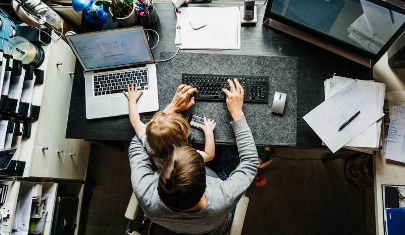El puesto de trabajo remoto y digital se quedará: el 90% de los directores de RR. HH están a favor de jornadas a distancia