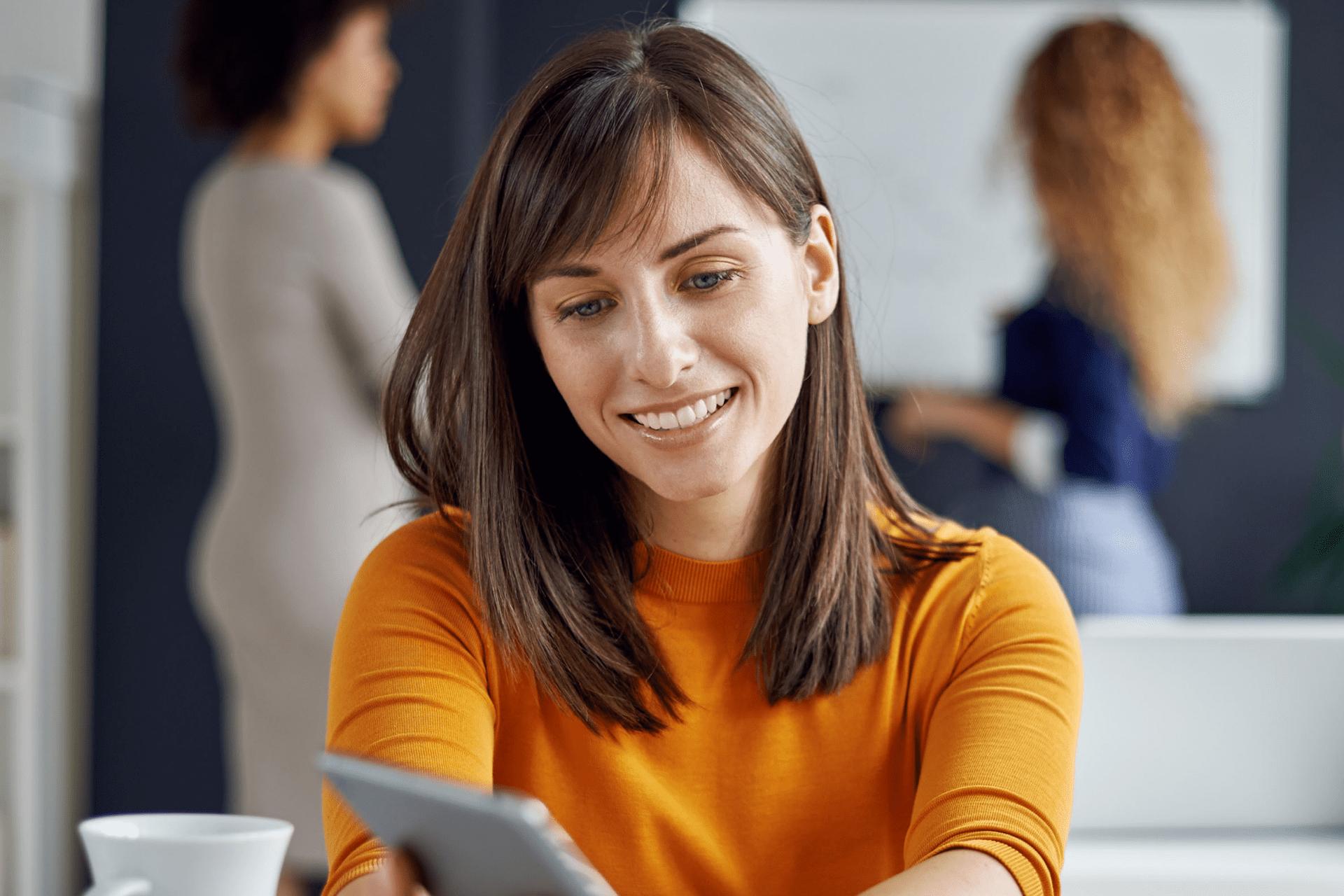 Impulsa el potencial de empresa usando la firma digital en RRHH