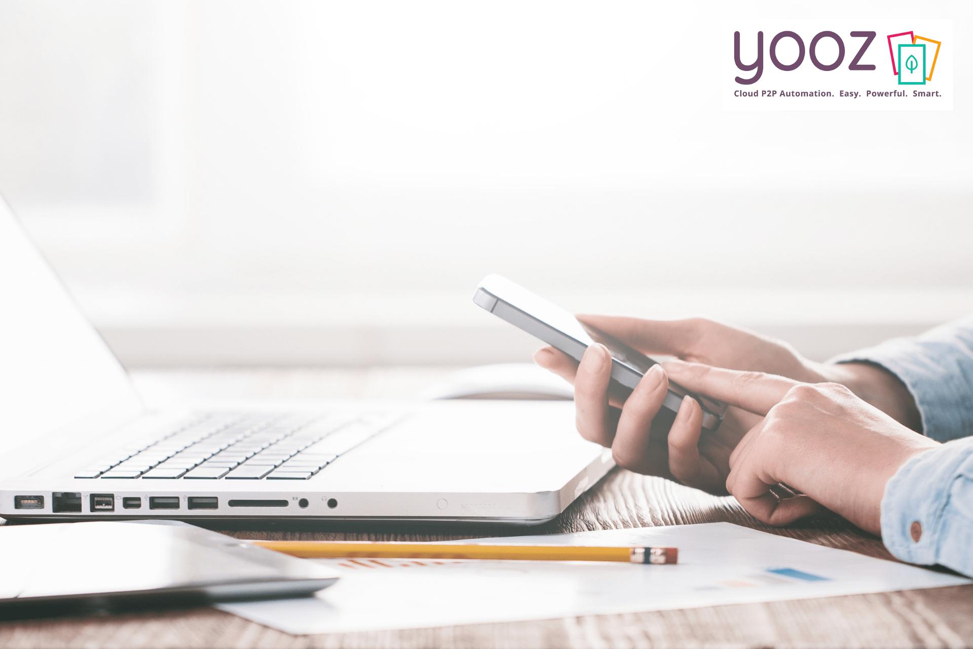 Yooz presentará el primer barómetro sobre el uso de tecnologías de automatización en la función financiera