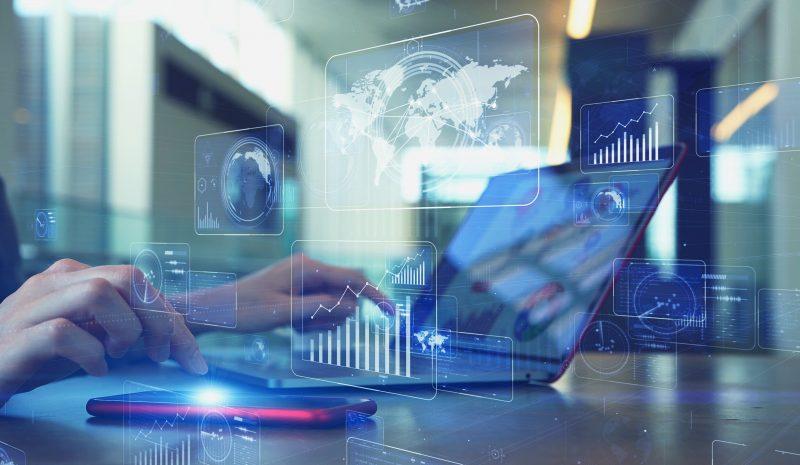 ¿En qué consiste la transformación digital?
