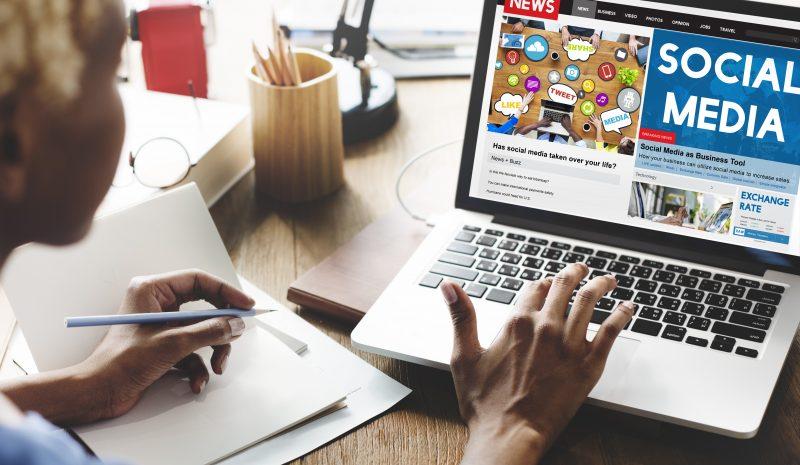Publicidad en redes sociales: ¿cómo funciona?
