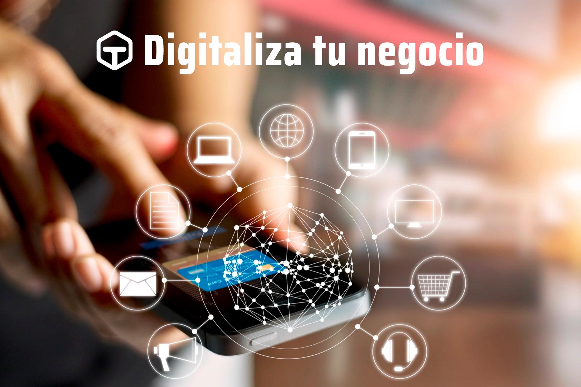Telsystem, especialistas en la digitalización del punto de venta